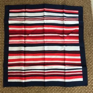 Accessories - Vintage Scarf by Griffin Rutschfest of Germany